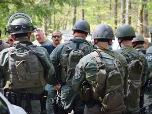 police k9 training seminars