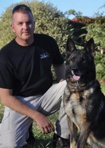 Alabama dog trainer
