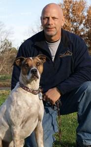 Kress Walters, Dog Training Charlotte, NC