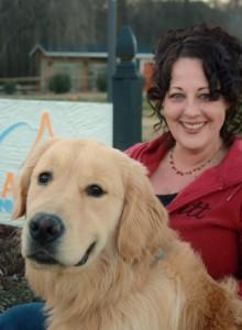 Dog training hickory, NC Michelle Watson