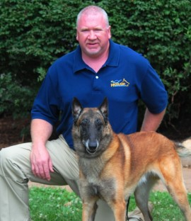 Andy Anderson – Manager K9 Sales Division