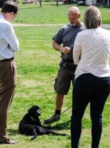 dog training charlotte nc