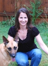 Dog Training Atlanta GA - Megan Gerber