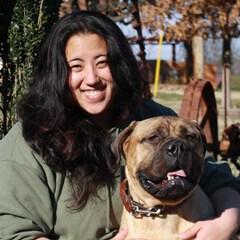 Monica Wilson, Service Dog Trainer