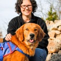 Brandi Wallwork – Service Dog Coordinator