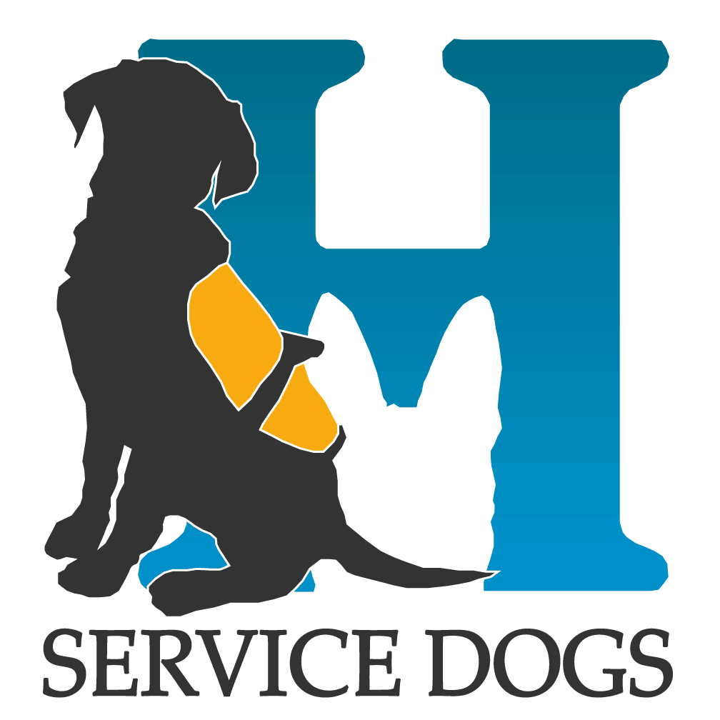 service dogs and service dog training