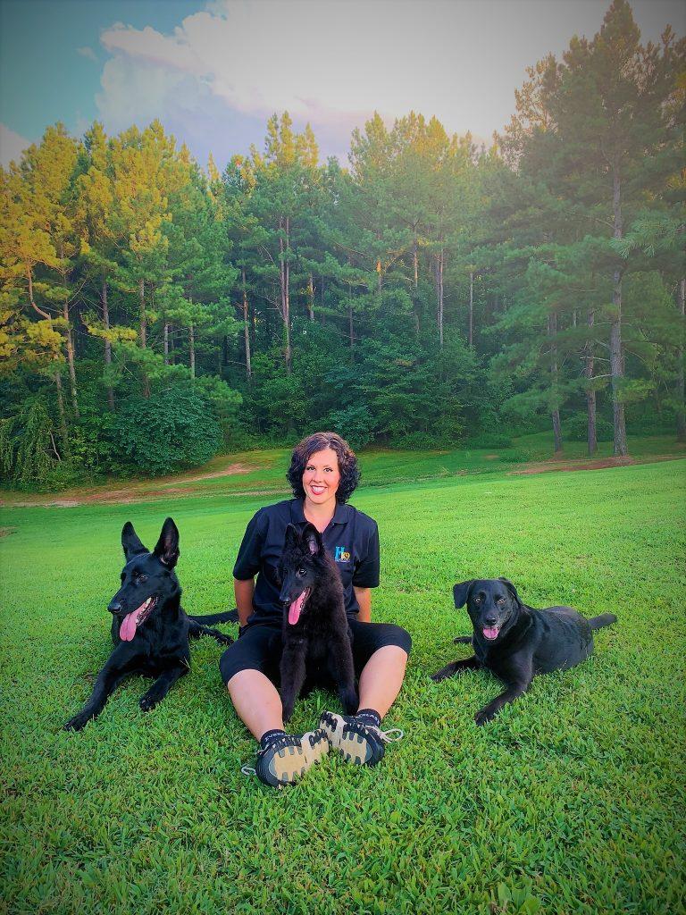 stasia dempster dog trainer statesville nc
