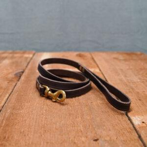 hk9 leather leash