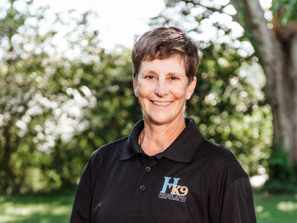 Wendy hasenbalg VA Dog Trainer